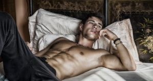 O čem muži sní ?