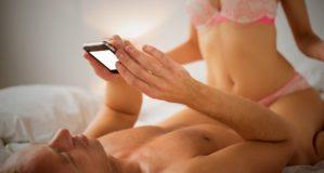 Sex by se neměl stát rutinou každodenního života
